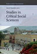 Studies in Critical Social Sciences